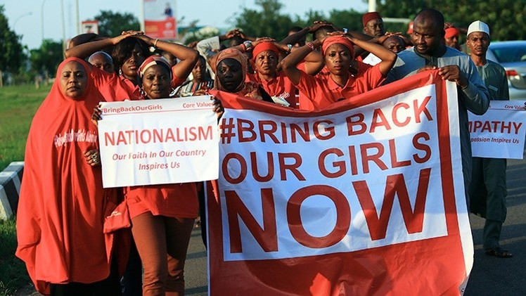 Boko Haram, el grupo terrorista nigeriano que supera en crueldad al Estado Islámico