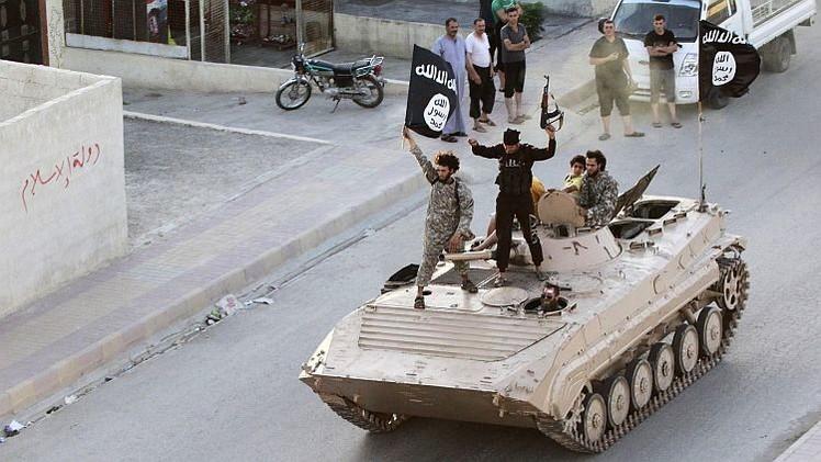 El Estado Islámico instaura el reclutamiento obligatorio en Siria e Irak