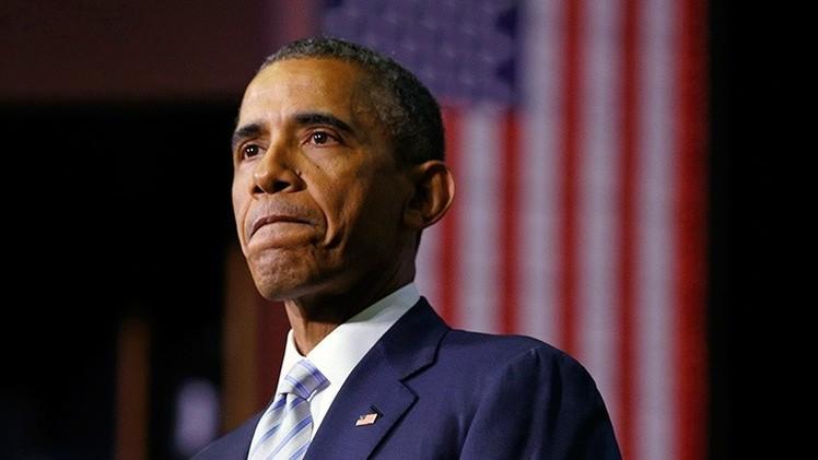 Obama, en el centro de las críticas por no acudir a 'la Marcha de la Unidad' en París