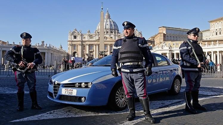 El Mosad y la CIA advierten al papa de que el Vaticano será el próximo objetivo del EI
