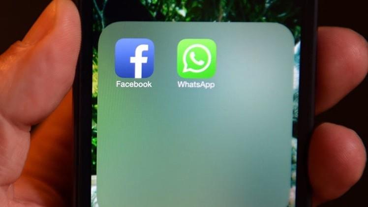 WhatsApp y Snapchat podrían ser prohibidas en el Reino Unido