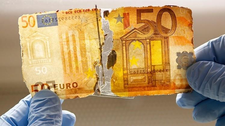 Cómo la Eurozona se ha convertido en 'Los juegos del hambre'
