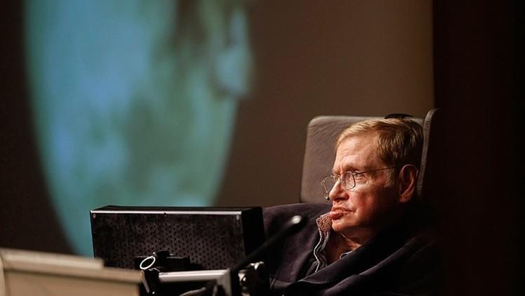 Stephen Hawking y Elon Musk advierten sobre un levantamiento de robots