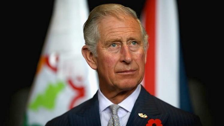 El príncipe Carlos lanza su propia línea de cerámica bajo el nombre del Estado Islámico