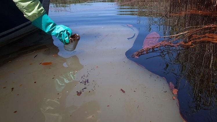 EE.UU.: Se vierten hasta 750 litros de agua radiactiva en un río tras fuga en una planta nuclear