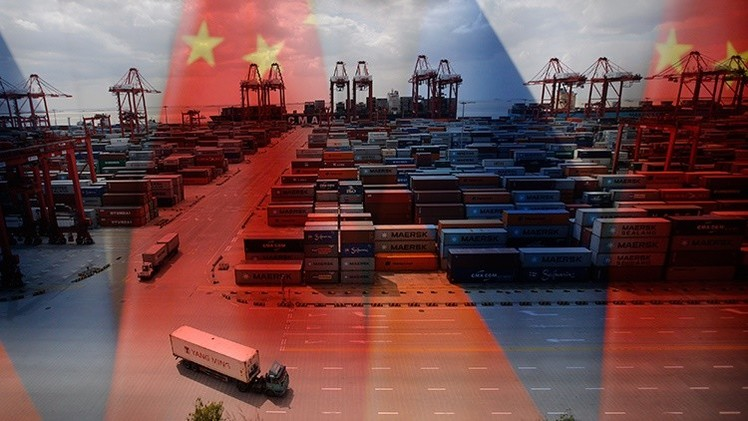 En 2014 se ha registrado un crecimiento sin precedentes en el comercio ruso-chino