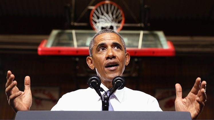 Congresista republicano critica a Obama por no ir a la marcha de París: Es peor que Hitler