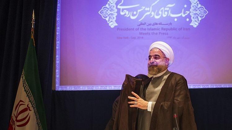 """Presidente de Irán: """"Los que planearon la caída del precio del crudo lo lamentarán"""""""