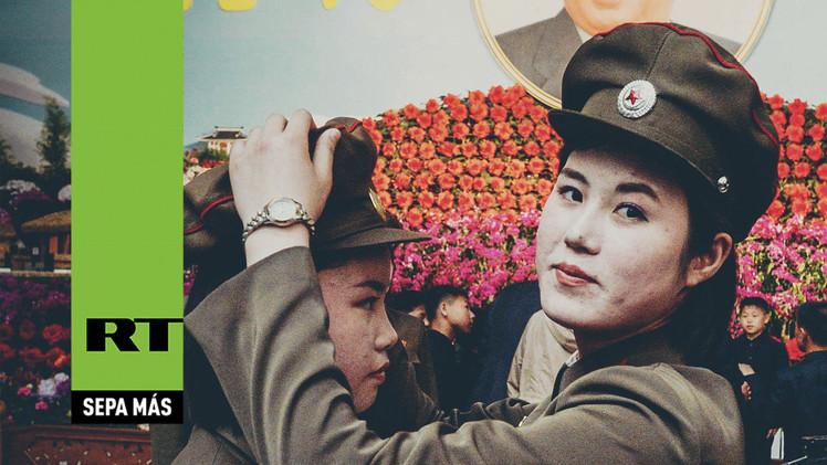 Exclusivo: RT se adentra en la zona desmilitarizada entre las dos Coreas