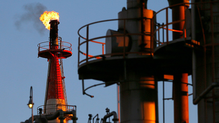 El precio del petróleo: Preguntas tras el desplome