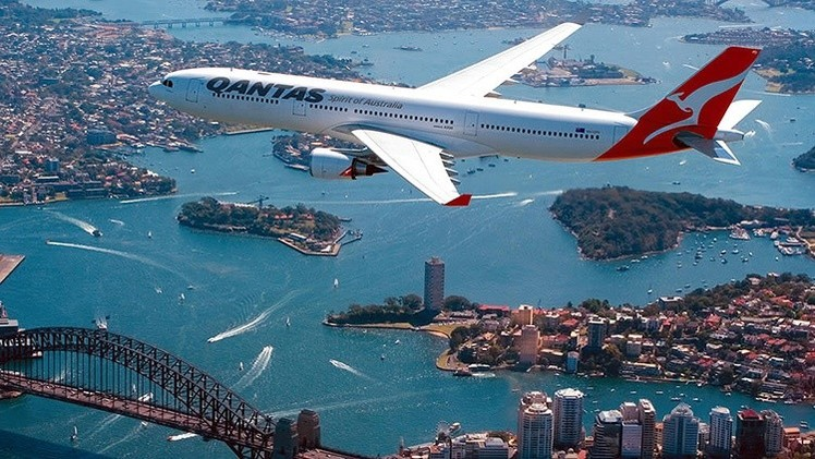 Las líneas aéreas más seguras en 2015