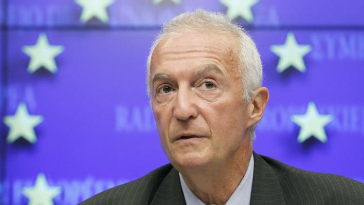 UE: No podemos evitar los ataques terroristas