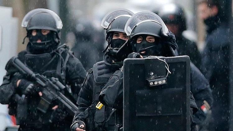 Europol: varios países de Europa pueden sufrir de ataques terroristas hasta el 17 de enero