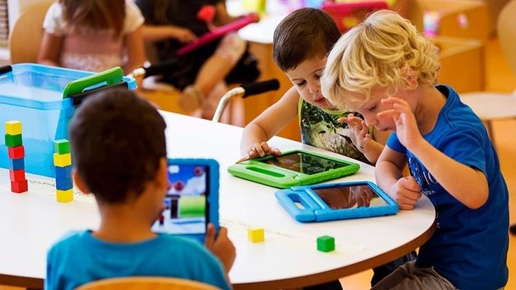 Estudio: Wi-Fi es más peligroso de lo que se pensaba para los niños