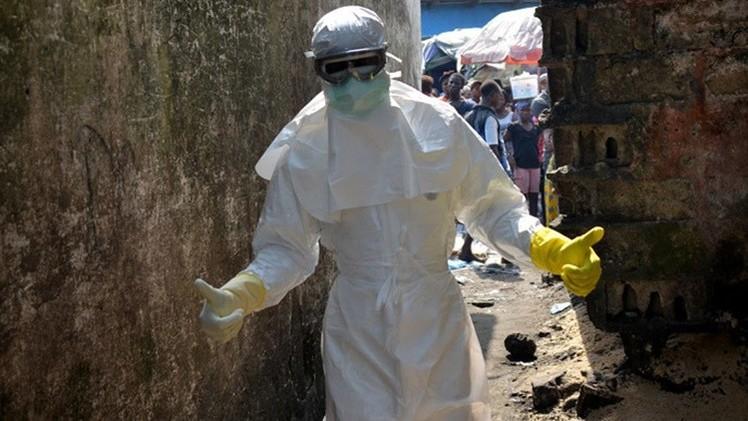 EE.UU.: Fallece un soldado que se estaba autocontrolando por síntomas de ébola