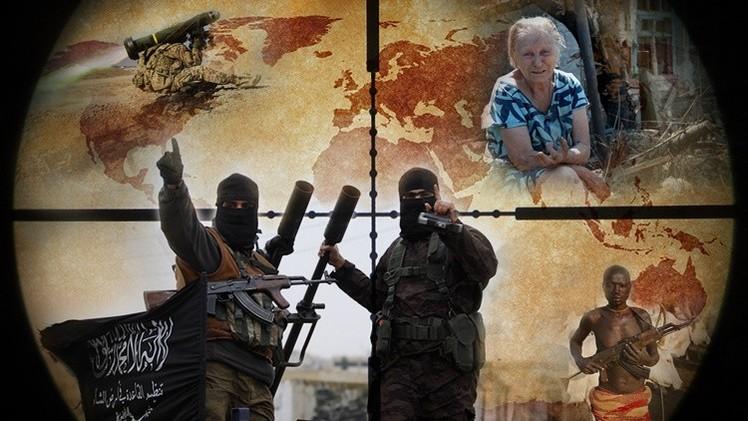 Las guerras que podría enfrentar el planeta en 2015
