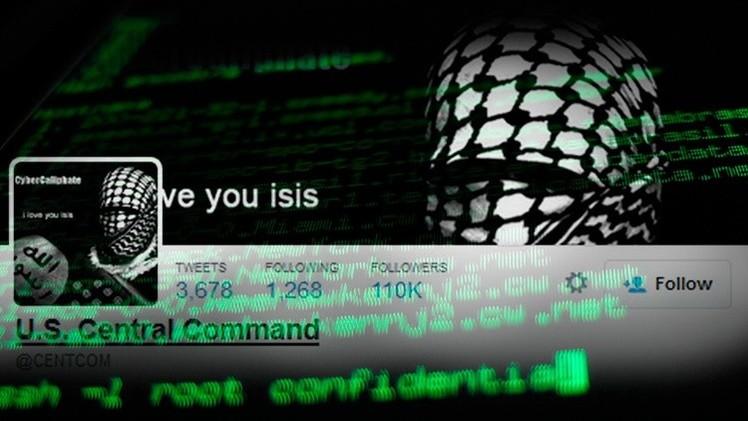Detrás del ciberataque contra el Twitter de Pentágono podría estar un británico