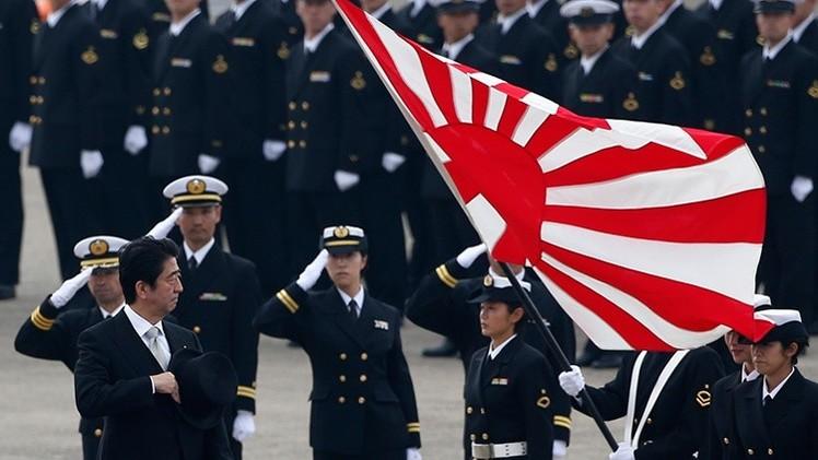 Japón aprueba para 2015 un presupuesto récord con un aumento del gasto militar