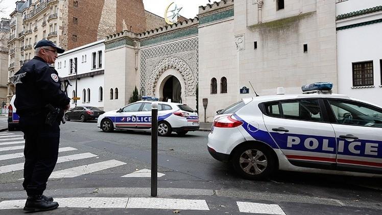 """Alcalde de Ankara: """"El Mosad es la causa de los ataques terroristas en Francia"""""""