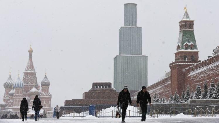 El tiempo registrado en el siglo XXI prueba el calentamiento global