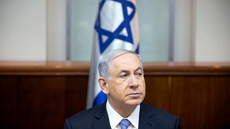 Documento clasificado: Israel hará frente a su aislamiento internacional este año