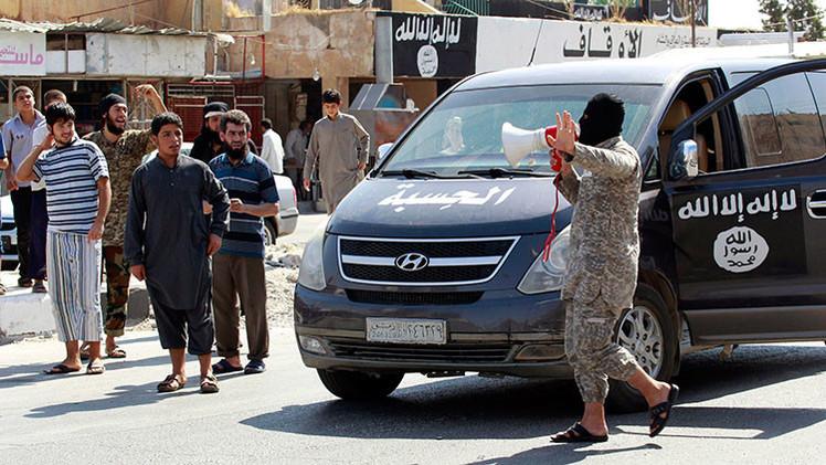 El Estado islámico lanza una campaña en las redes para sacar provecho de la masacre de París