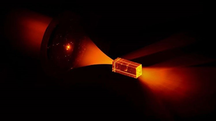 Crean un disco duro cuántico revolucionario que almacena datos 100 veces más tiempo