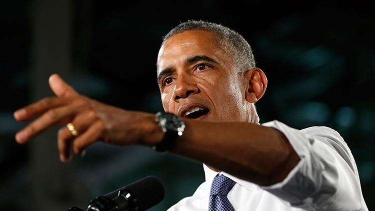 """Periódico noruego: Obama es un """"presidente de guerra"""""""
