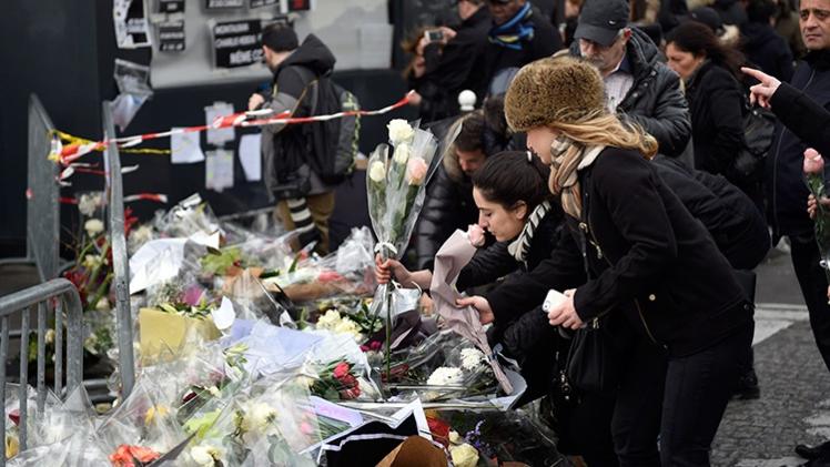 Primeras y escalofriantes imágenes del ataque de un yihadista al supermercado judío de París