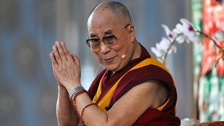 El dalai lama confiesa que es marxista