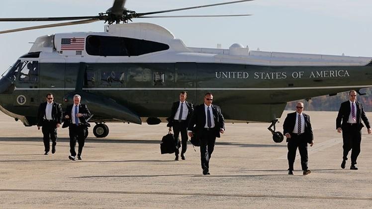 EE.UU.: Seis subdirectores del Servicio Secreto dimiten tras una serie de escándalos