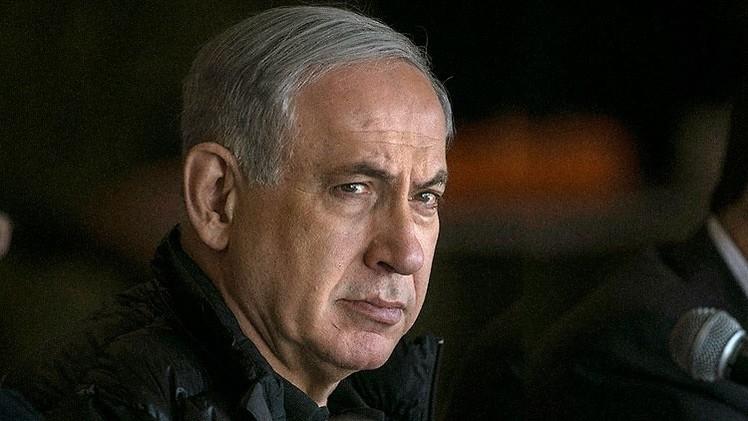 El primer ministro turco compara a Benjamín Netanyahu con los terroristas de París
