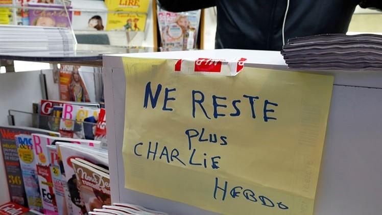 """Fundador de 'Charlie Hebdo': el editor """"arrastró"""" al equipo hasta la muerte"""