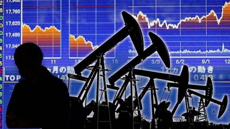 La OPEP reduce su pronóstico de demanda de su petróleo para el año 2015