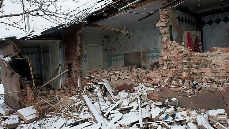 """""""EE.UU. es incapaz de recular ante Rusia por Ucrania"""""""