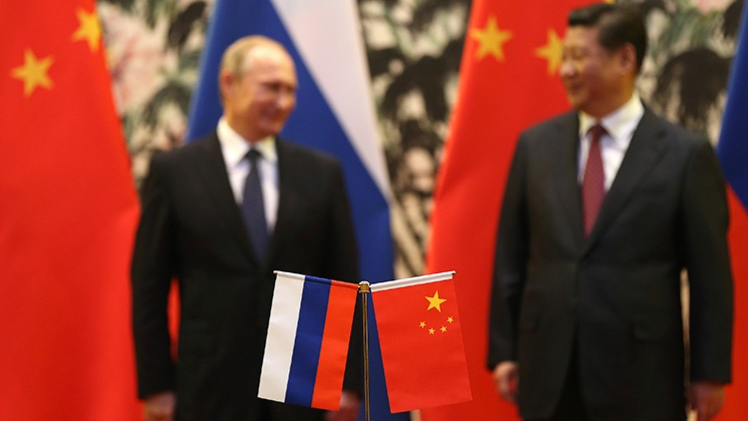 """""""La nueva agencia de crédito de Rusia y China dará voz a las potencias emergentes"""""""