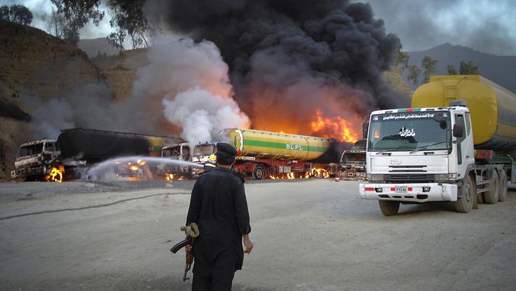 """""""Estamos en una Guerra Global donde la primera batalla es la del petróleo"""""""