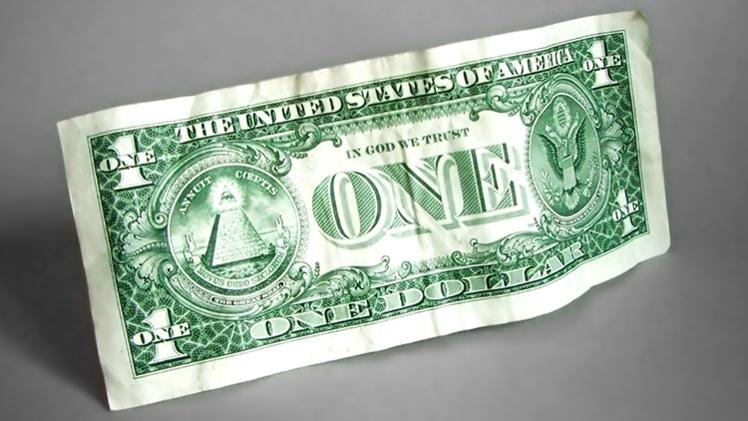 """Exasesor del FMI: """"No apuesten por un dólar más fuerte"""""""