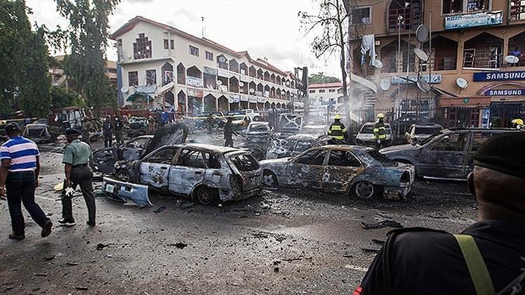 Terrorismo en África: más peligroso y menos cubierto por los medios que el europeo