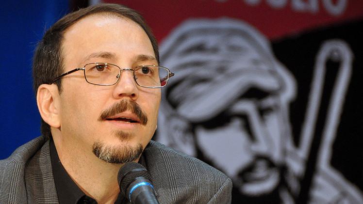 """Hijo de Raúl Castro: """"La política de represión de EE.UU. tendrá el efecto contrario"""""""