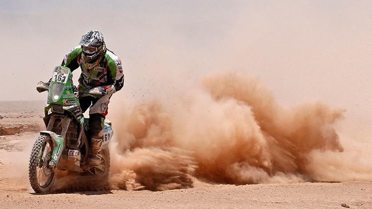 Dakar 2015: Los pilotos se preparan para la gran final