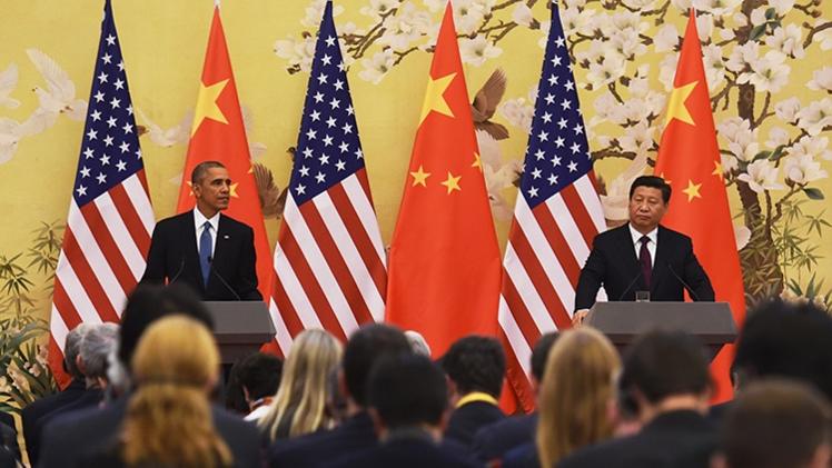 Advertencia china: ¿Por qué EE.UU. está en riesgo de perder el liderazgo mundial?