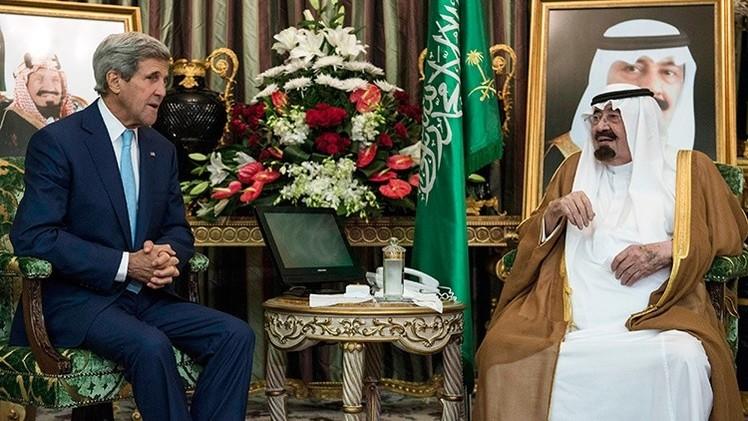 """""""La bajada de precio del petróleo es diseñada por EE.UU. y Arabia Saudita para dañar a Rusia"""""""