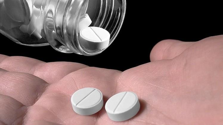 EE.UU.: Médicos advierten de una 'epidemia silenciosa' de sobredosis con analgésicos