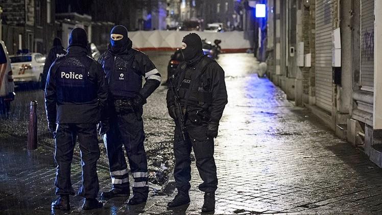 EE.UU. monitoreó la preparación del atentado terrorista que se planeaba en Bélgica
