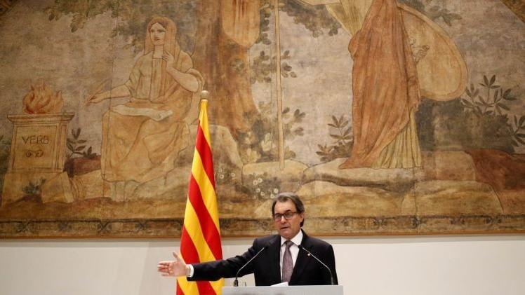 El nombramiento de un representante de Cataluña ante la UE desata críticas en el PP