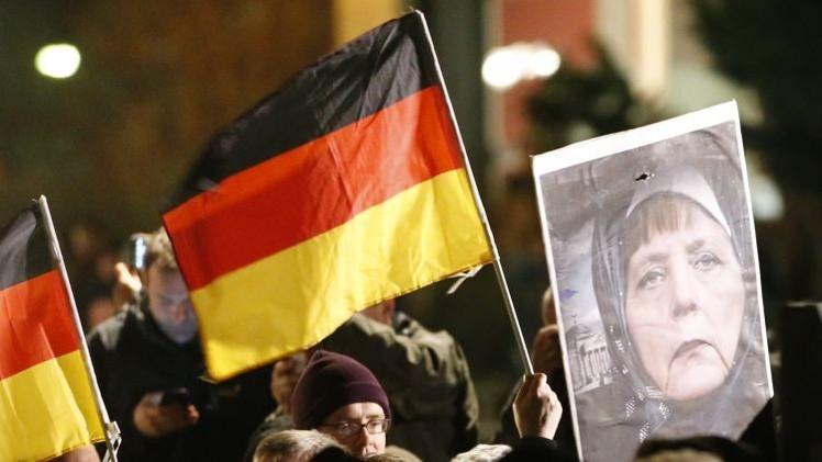 Inteligencia intercepta planes de islamistas para atentar contra marchas en Alemania