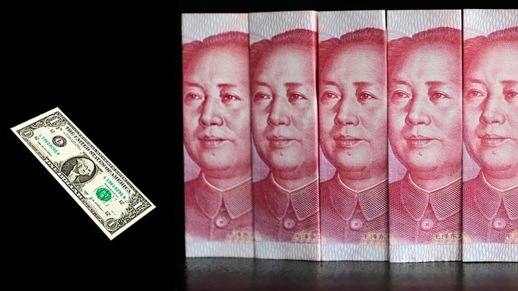 """Paul Craig Roberts: """"China puede arruinar el dólar y la economía de EE.UU."""""""