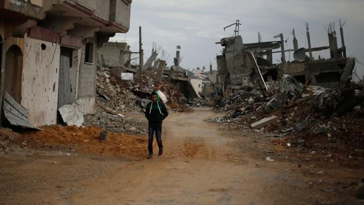 """Suecia: """"La retórica de Israel rebasa lo aceptable"""""""