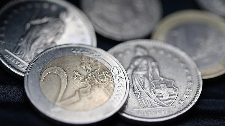 """""""Se vienen las guerras de divisas"""": El verdadero significado de la subida del franco suizo"""